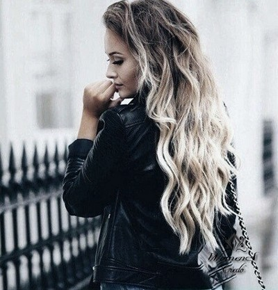 Маска для волос с перцем