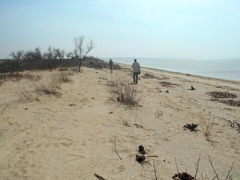 Хождение береговое, в походе ... DSCN1724.JPG