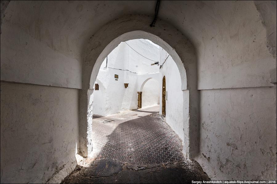 Новая медина, Касабланка