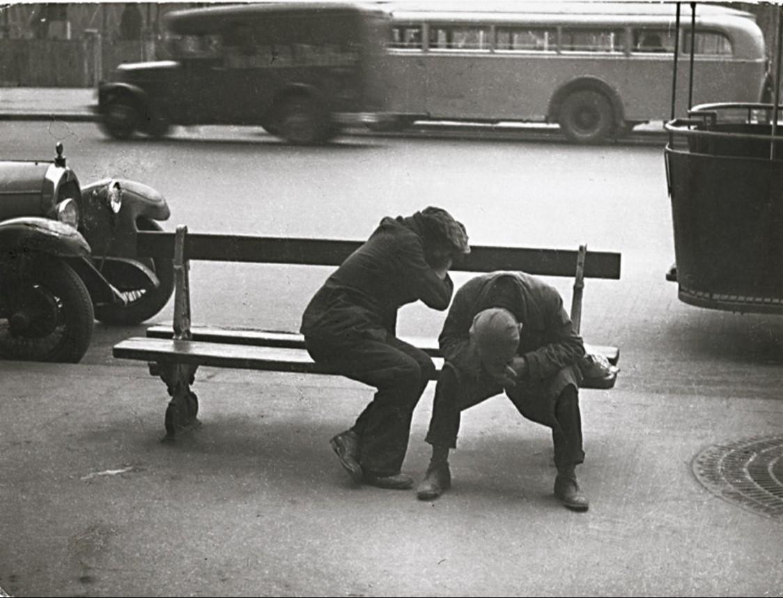 1935. Площадь Республики