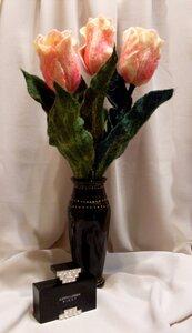 Цветы из войлока - Страница 2 0_9331a_8a90a0c1_M