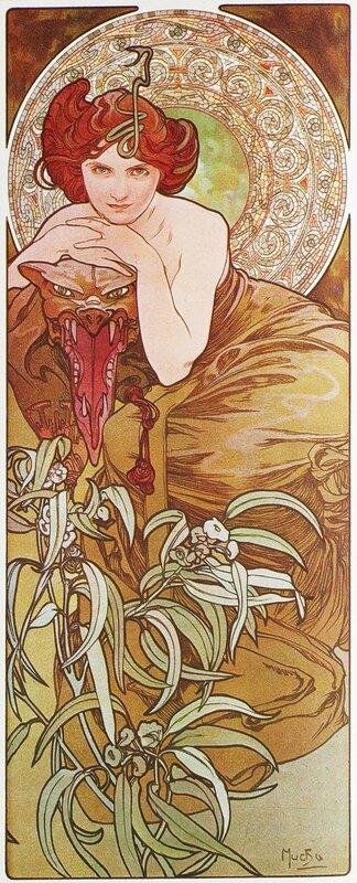 Драгоценные камни-Изумруд-1900.jpg