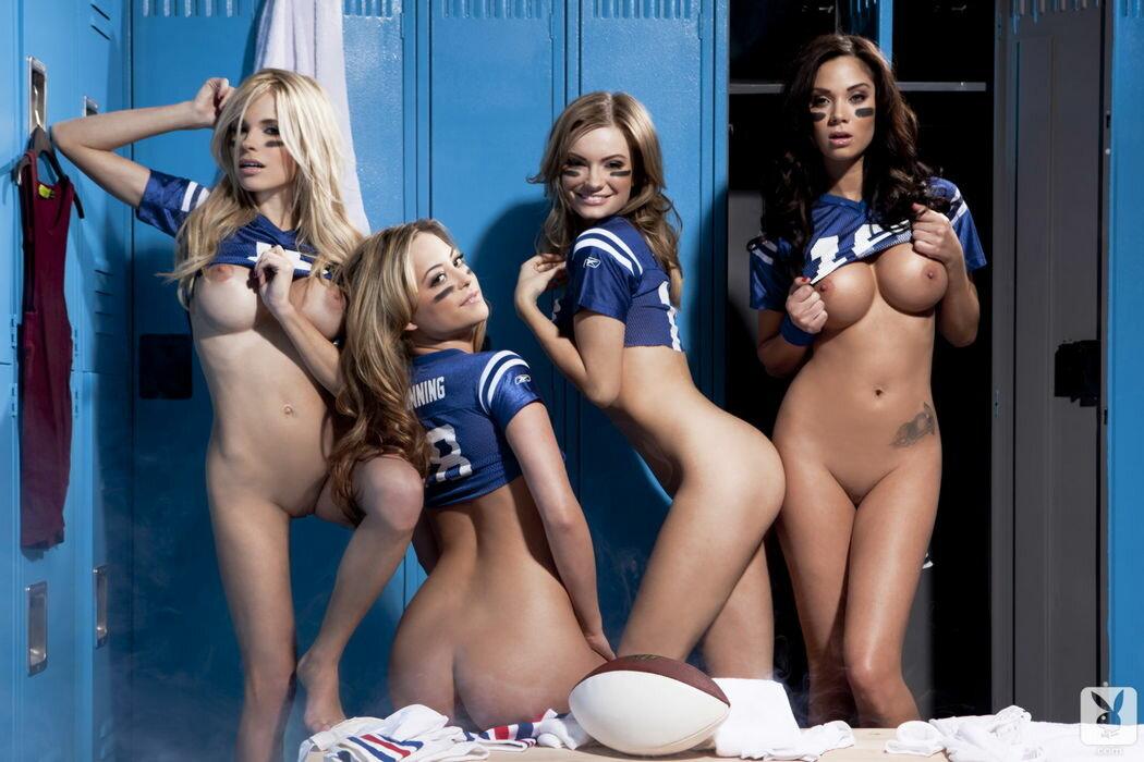 девушки голие американские