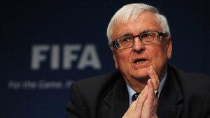 FIFA сняла с Катара подозрение в коррупции в связи с ЧМ-2022