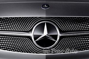 К 2019 году Mercedes-Benz создаст конкурента Audi TT