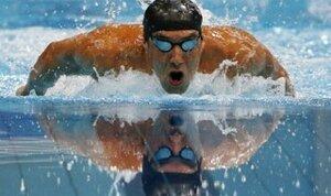 Рекорд самого успешного спортсмена в истории Олимпийских игр
