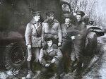 г.Будапешт (Обуда) 127 гвард. бригада связи
