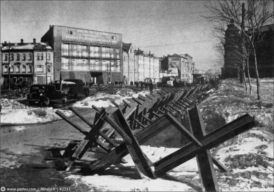 ������ � 1942 ����