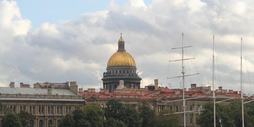 20170217-Патриарх Кирилл разъяснил позицию по поводу передачи Исаакиевского собора