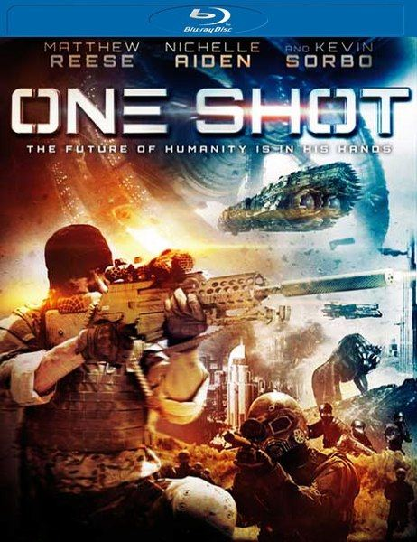 Один выстрел / One Shot (2014) BDRip 720p + HDRip + DVDRip