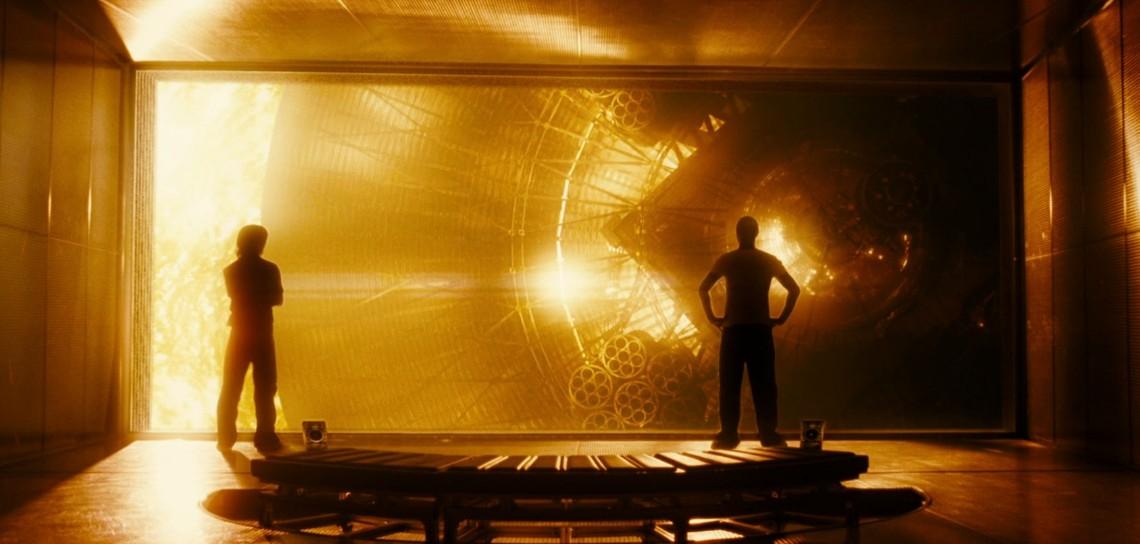 кадр из фильма пекло