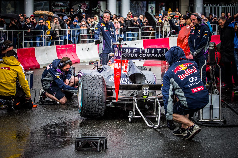 Kazan City Racing 2015 © Никита Перфильев