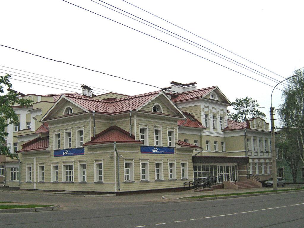 город Вологда, города России