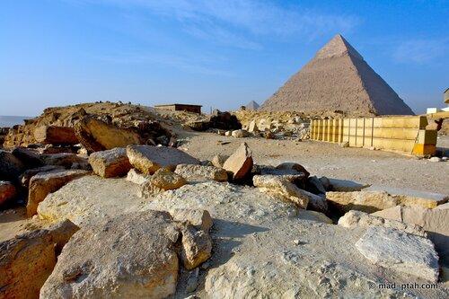 пирамиды, хеопса
