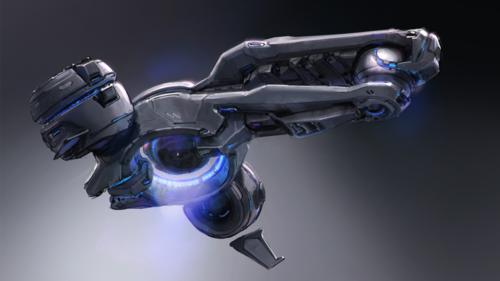 Halo 5 Спаситель [Savior]