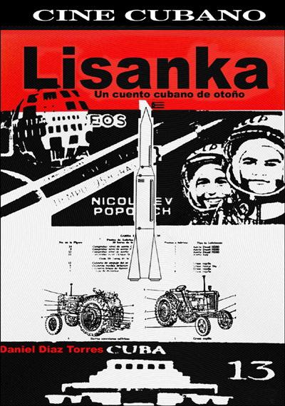 ������� / Lisanka (2010)