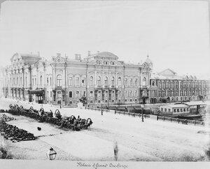 Дворец Белосельских-Белозерских; Сергиевский дворец.1910