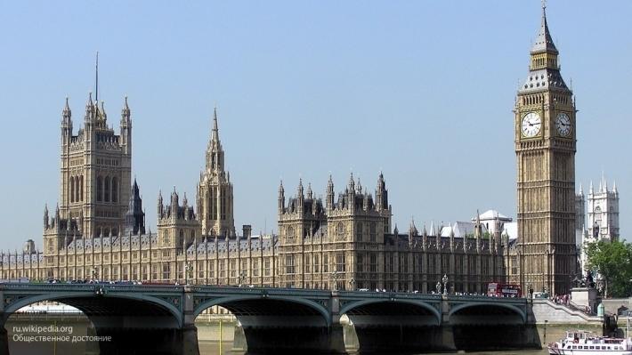 Англия к 2050-ому будет самой населенной страной вЕвропе