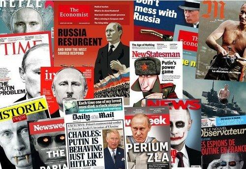 Россия и Запад: И вновь на проводе главный террорист планеты- США