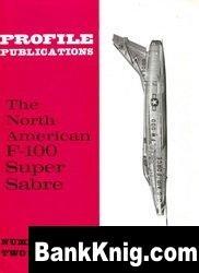Книга F-100 Super Sabre [Aircraft Profile 030]