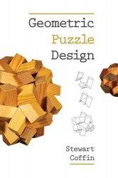Книга Geometric Puzzle Design