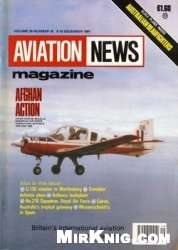 Журнал Aviation News Vol.20 No.15