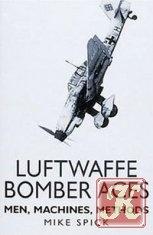 Книга Luftwaffe Bomber Aces. Men, Machines, Methods