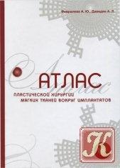 Книга Атлас пластической хирургии мягких тканей вокруг имплантатов