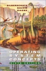 Книга Operating System Concepts, 6th Edition