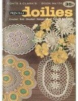 Журнал Priscilla Doilies,  No 174