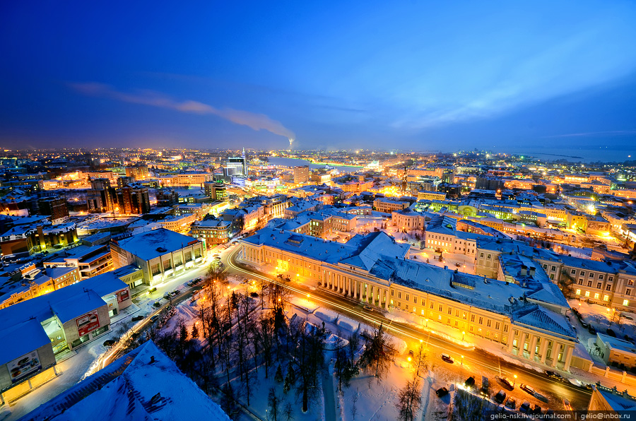Минэнерго России утвердило первую схему теплоснабжения для мегаполиса  Первым крупным городом...