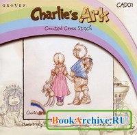 Журнал Наборы для вышивки крестом производителя Charlies ARK (CAD 01-04)