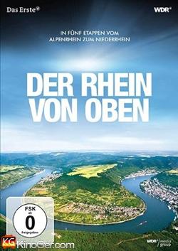 Der Rhein von oben (2013)