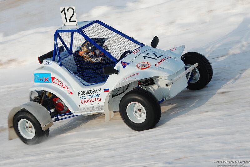 photo cars racing Pavel S. Sarychev фото автокросс Трофей Александра Доронина Павел Сарычев