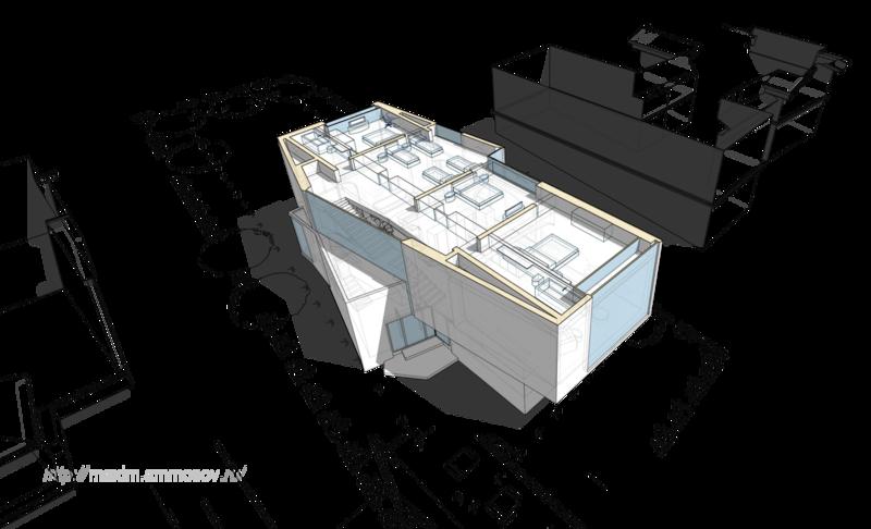 свободная планировка, эклектика, чертёж, план с расстановкой мебели, мансарда мебель мягкая внутренняя отделка лестница вокруг камина, удобно комфортно, современные технологий,