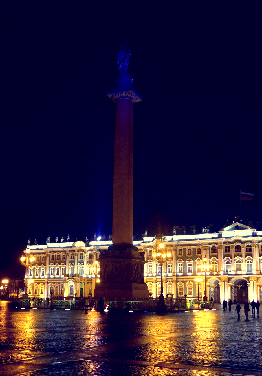 St Petersburg | Санкт-Петербург, 2015.03.08