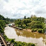 река квай плюс эраван экскурсия