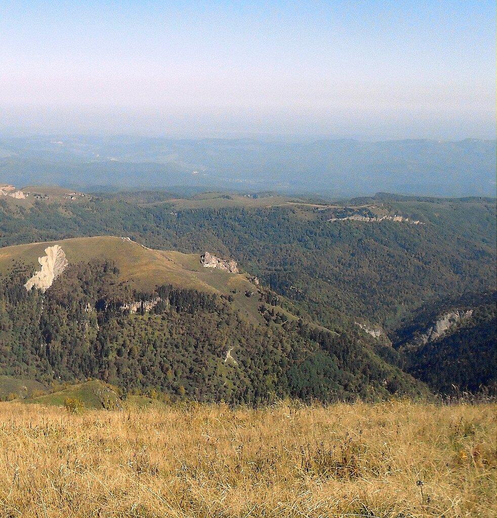 В горах, осень ...  (9).JPG