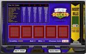 Bonus Deuces бесплатно, без регистрации от Betsoft gaming