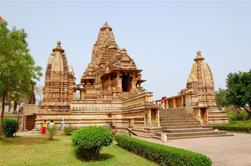 Путешествие по Индии. Храмы.