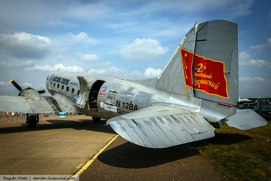 MAKS-2015 Air Show: Photos and Discussion - Page 3 0_dd092_9f284bde_orig
