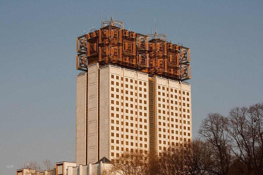 Президиум Российской академии наук (РАН)