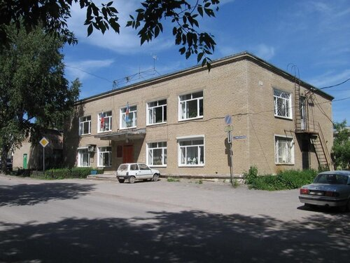 Администрация городского поселения Миньяр