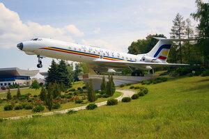 Аэропорт Кишинёва сдан в концессию бизнесменам из Чечни