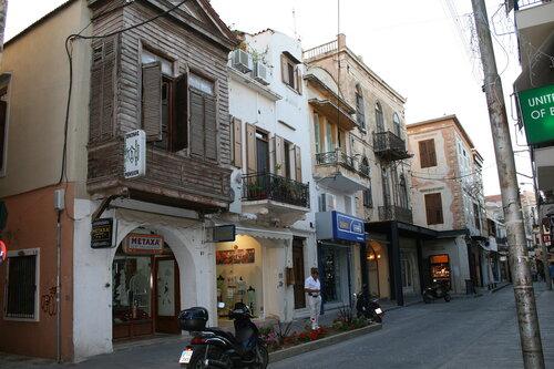 Ретимно - старый город