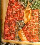 Рубиновый плащ Святого Николая