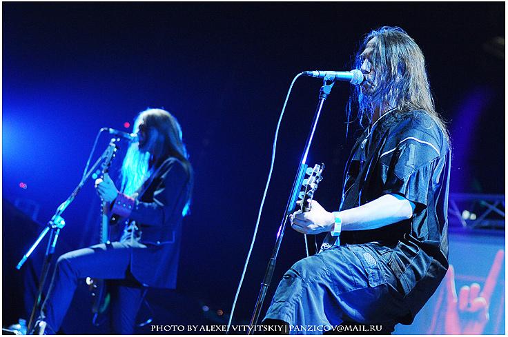 Nightwish Pain