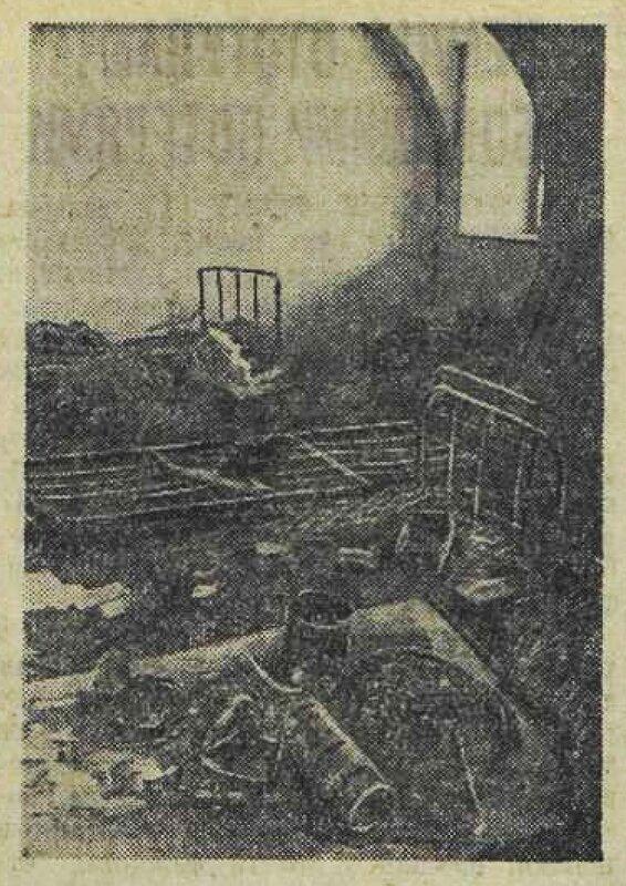 «Красная звезда», 18 декабря 1941 года, Ясная Поляна