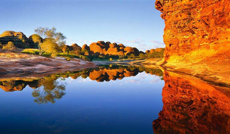 Природные чудеса Австралии