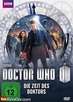 Doctor Who - Die Zeit des Doktors (2013)